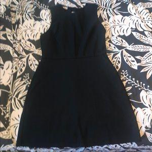 GAP Dresses - GAP A-line Little Black Dress